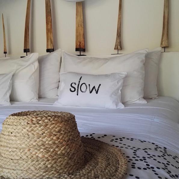 Slow Villas Gili Air Room