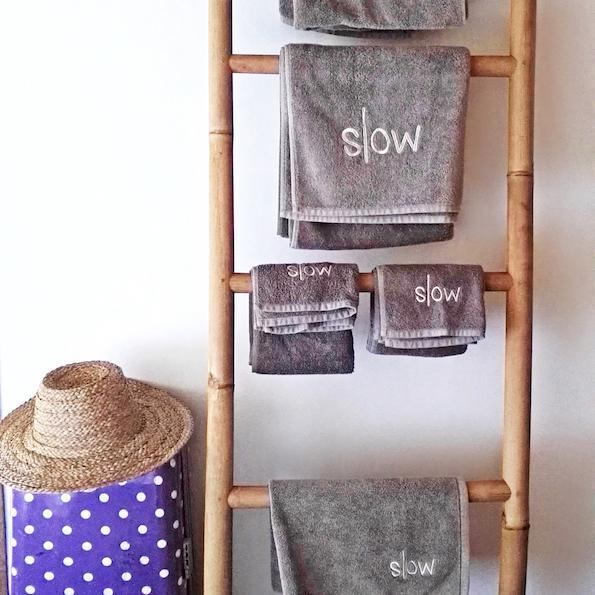 Slow Movement Slow Villas Gili Air