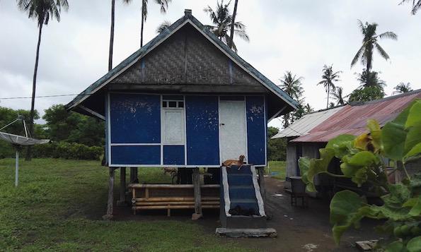 Gili Air Indonesia House