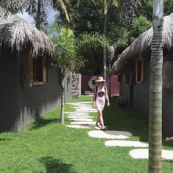 Slow Villas Gili Air Resort