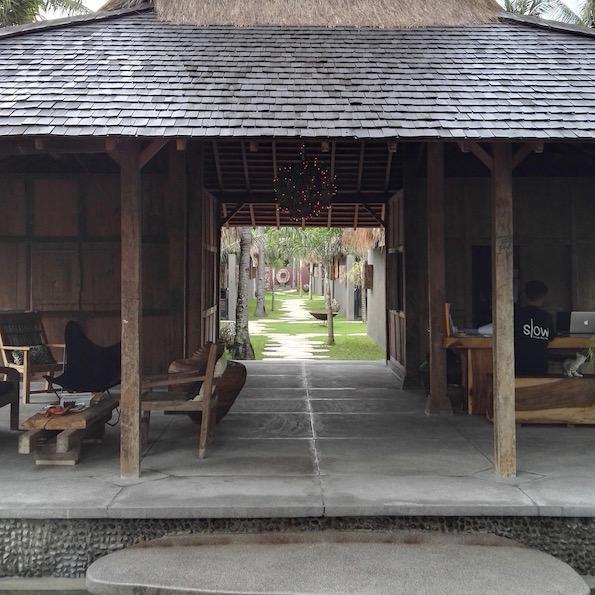 Slow Villas Gili Air by Beautyfullblog 6