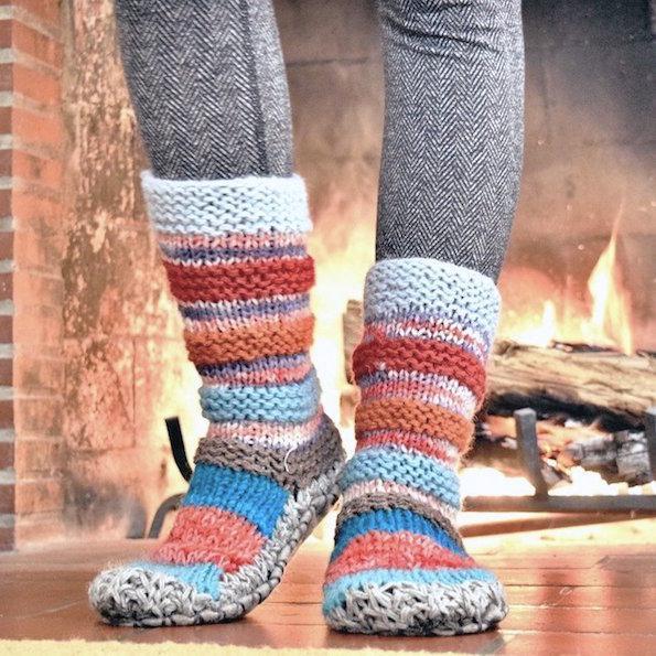 14-pletenine-beautyfullblog-tibetan-socks