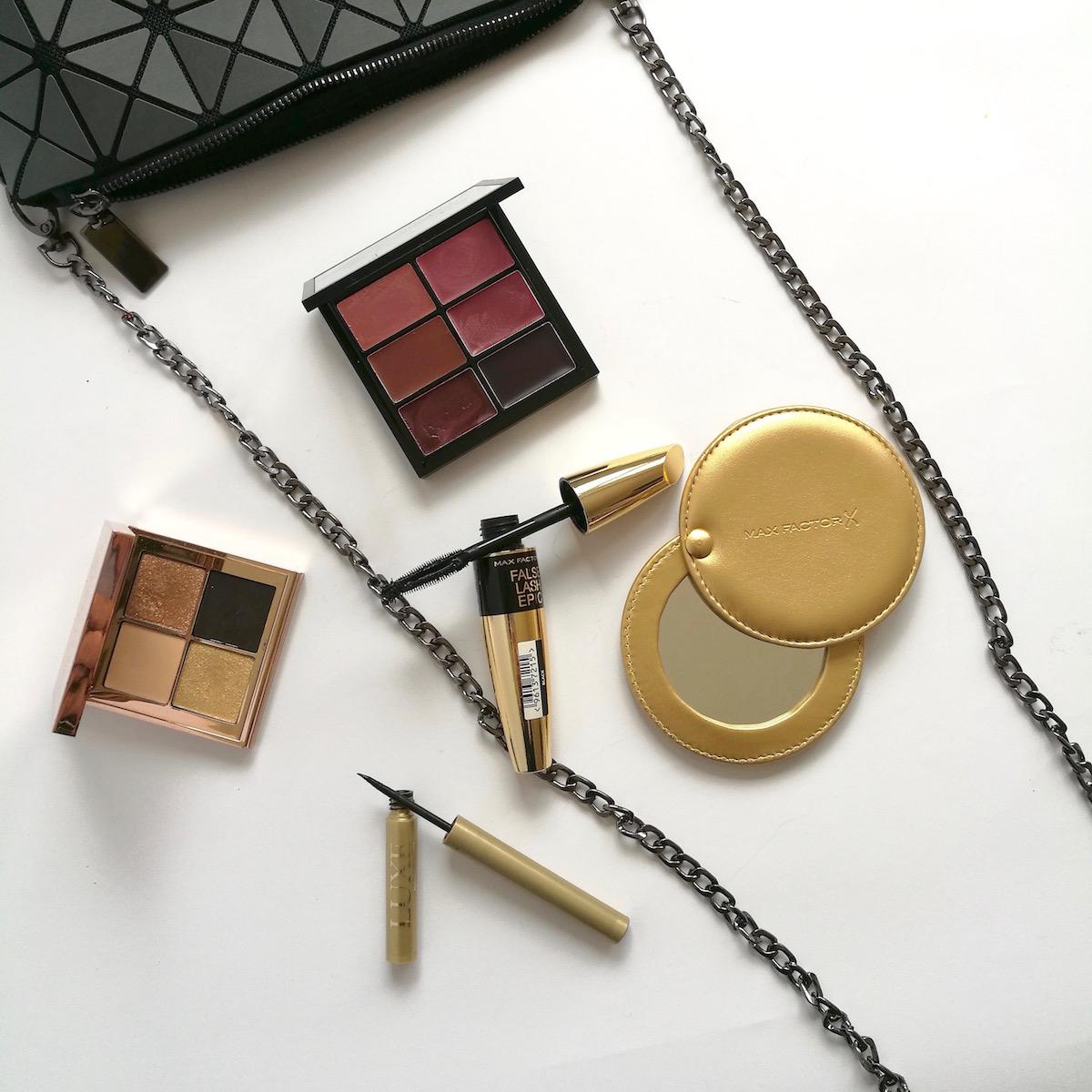 Nika Veger licenje makeup Bobbi Brown max factor maskara