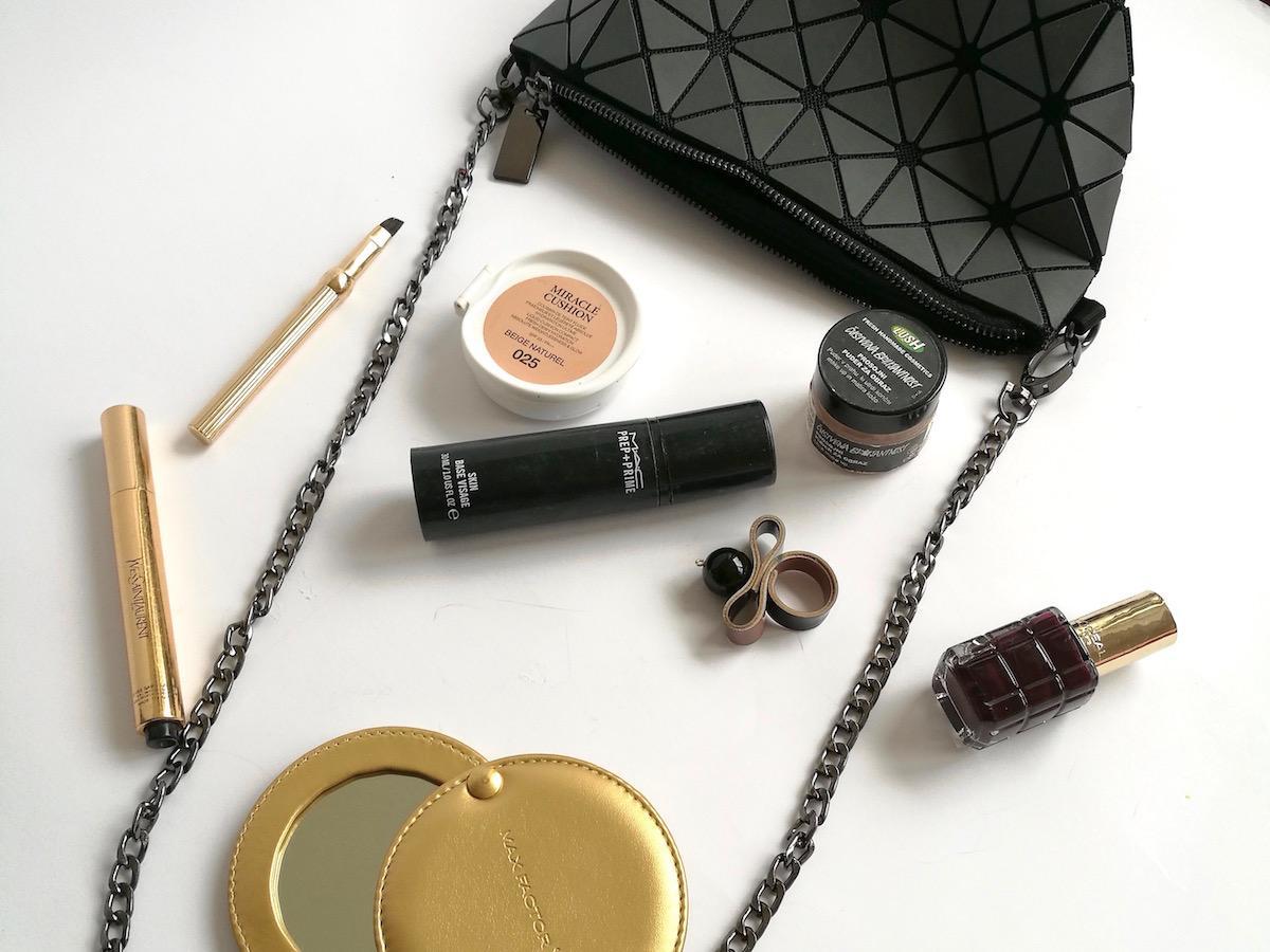 Nika Veger licenje makeup
