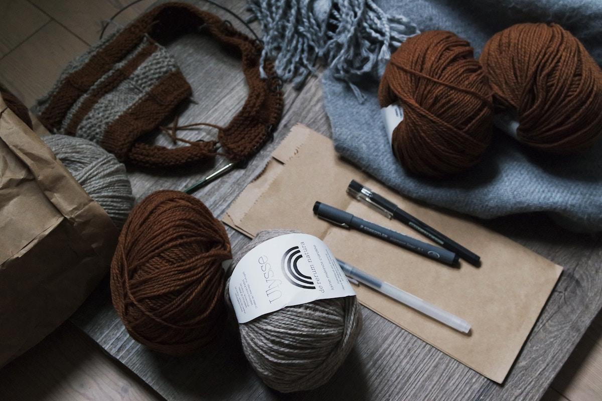 giulia berteli unsplash wool