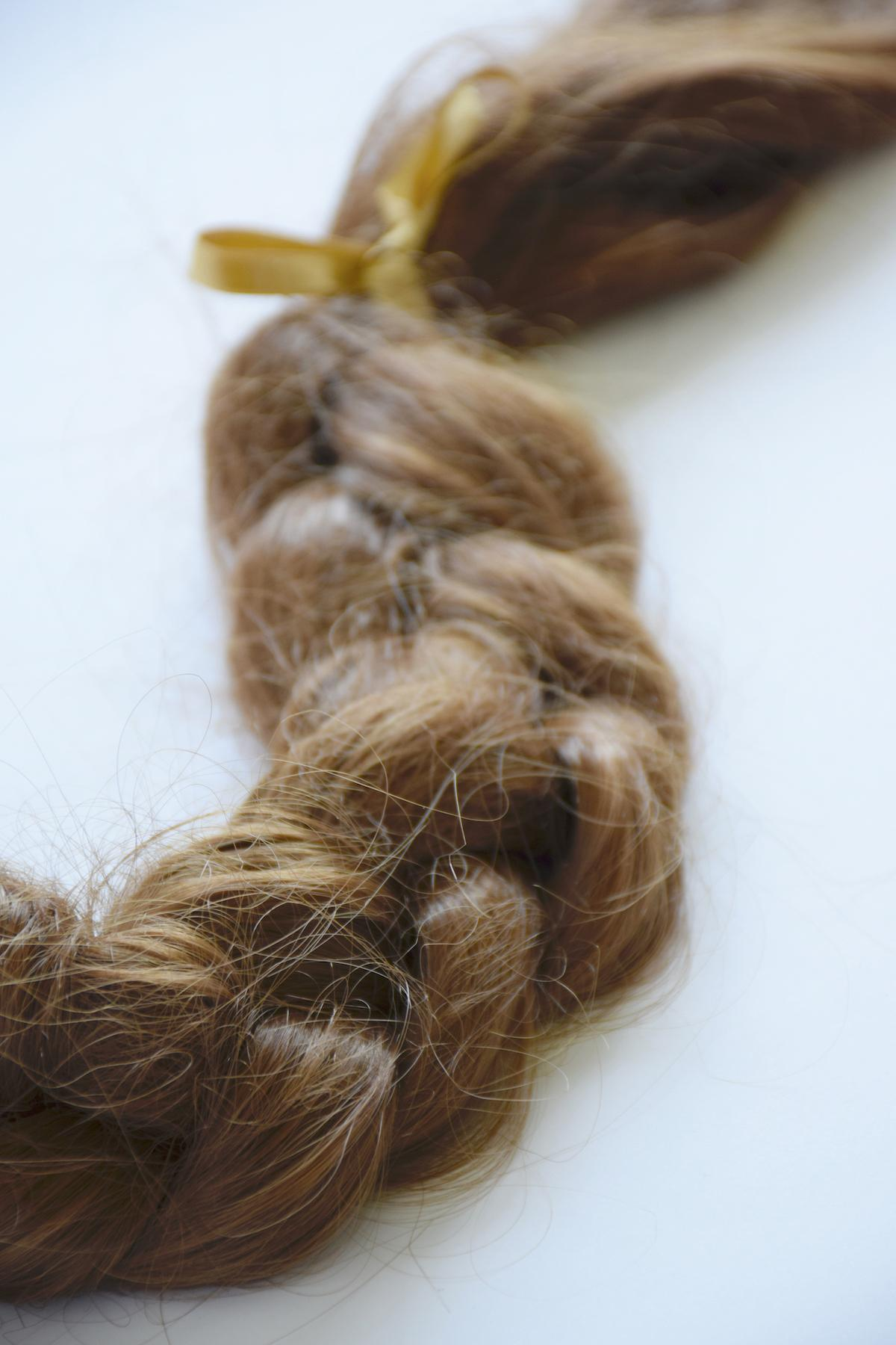 Maska za suhe lase by Beutyfullblog