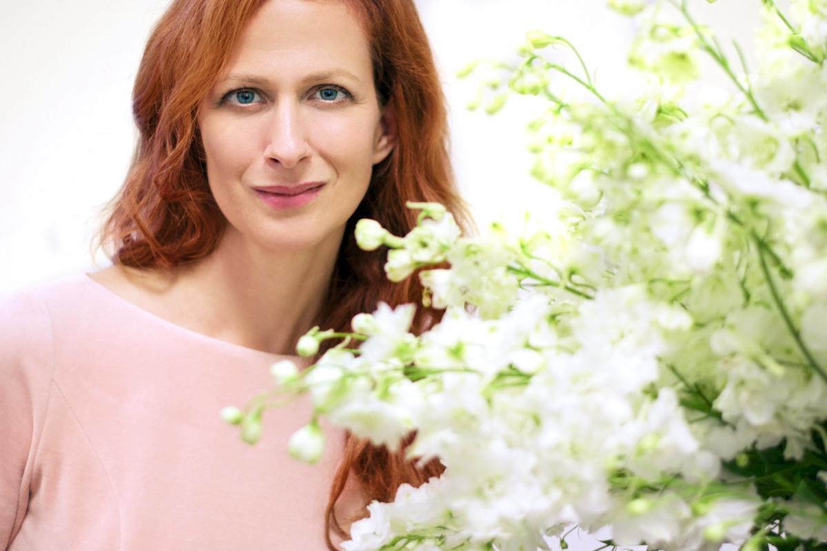 Nika Veger portret
