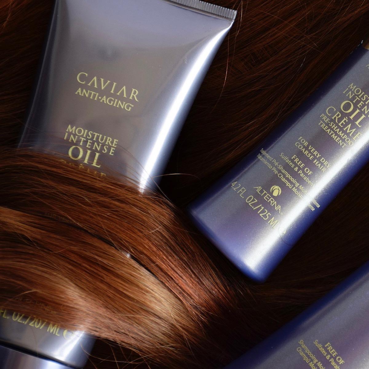 Za suhe lase Alterna Caviar Moisture Intense By Beutyfullblog 10