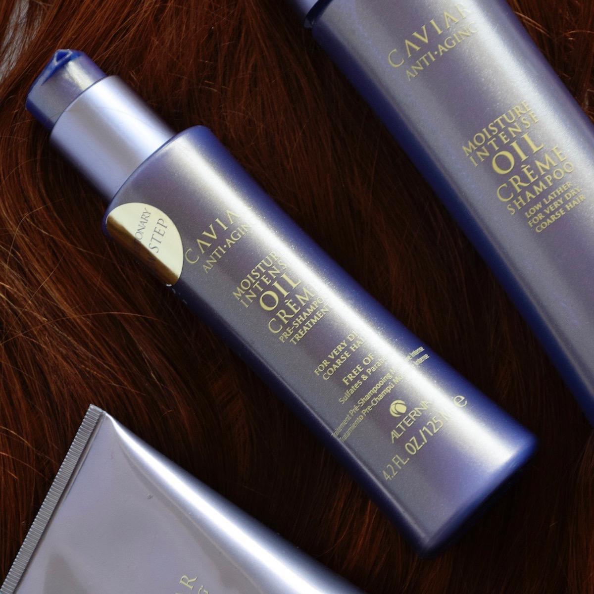 Za suhe lase Alterna Caviar Moisture Intense By Beutyfullblog 12