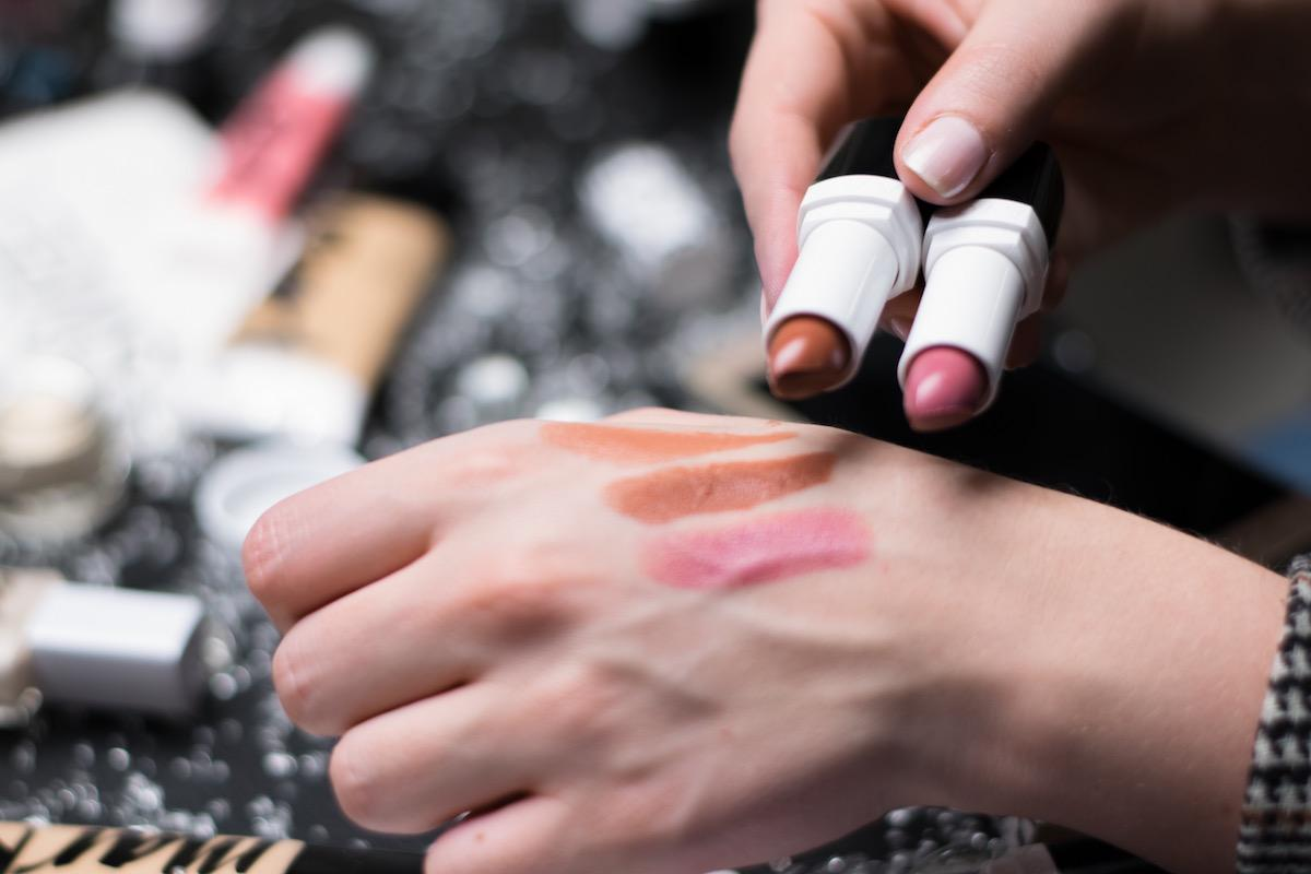Avon Mark Lipstick sminke