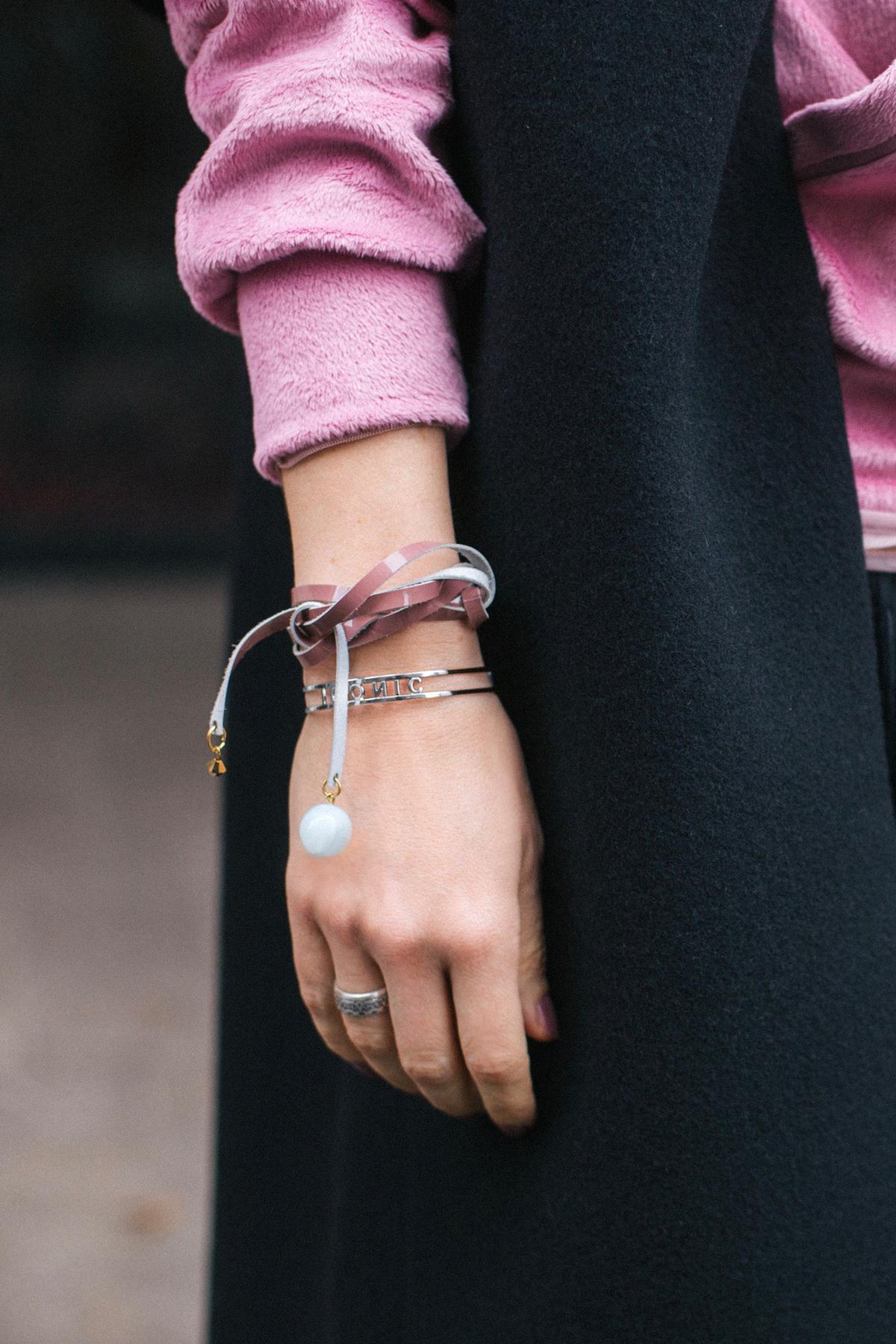 Spell on me E2RD bracelet Beutyfullblog by JT__1328 a