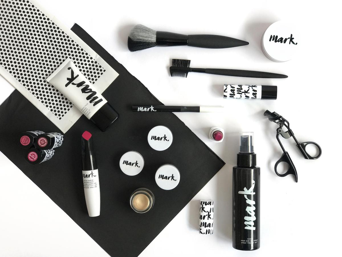 Avon Mark Makeup top seven Beautyfullblog