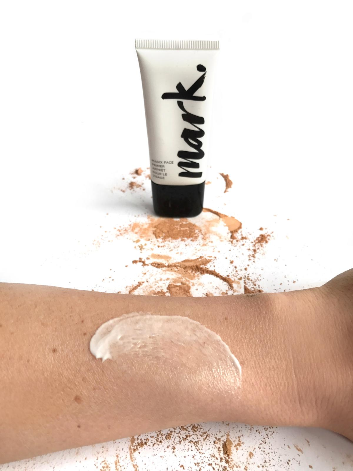 Avon Mark Makeup Magix Fix Face Primer Beautyfullblog