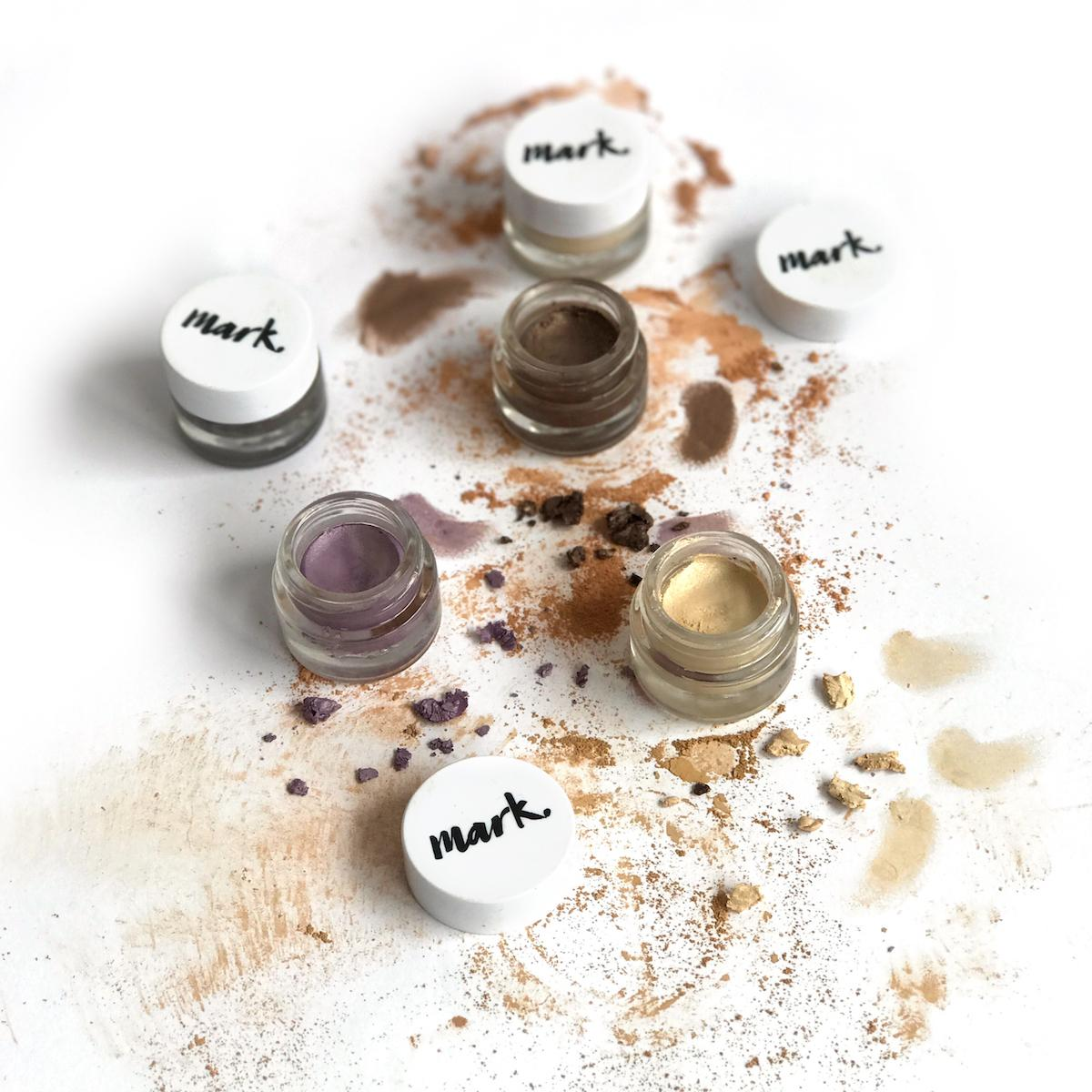 Avon Mark 18H Cream-gel Eyeshadow Beautyfullblog