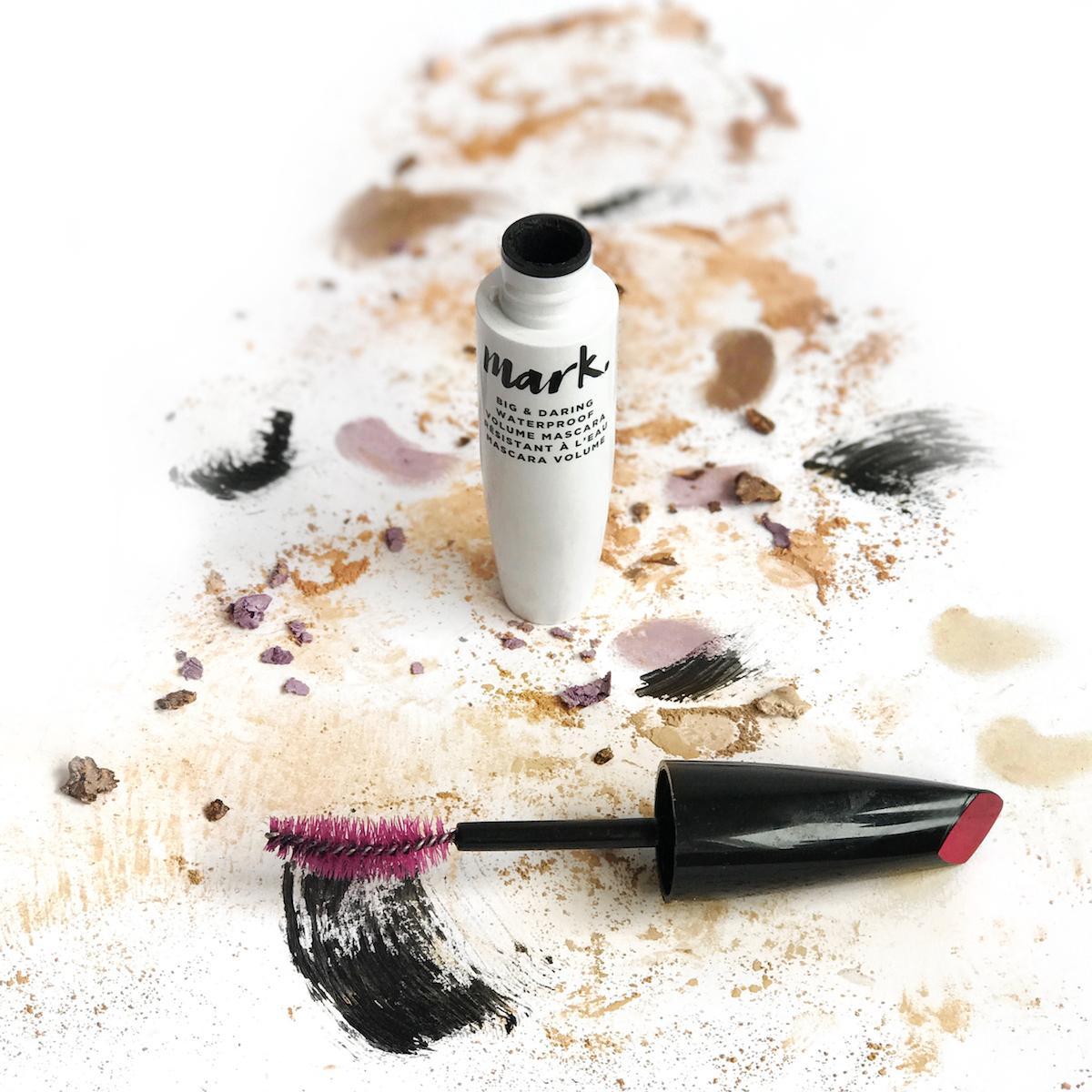 Avon Mark Avon Mark Big & Daring Volume Mascara Waterproof Beautyfullblog