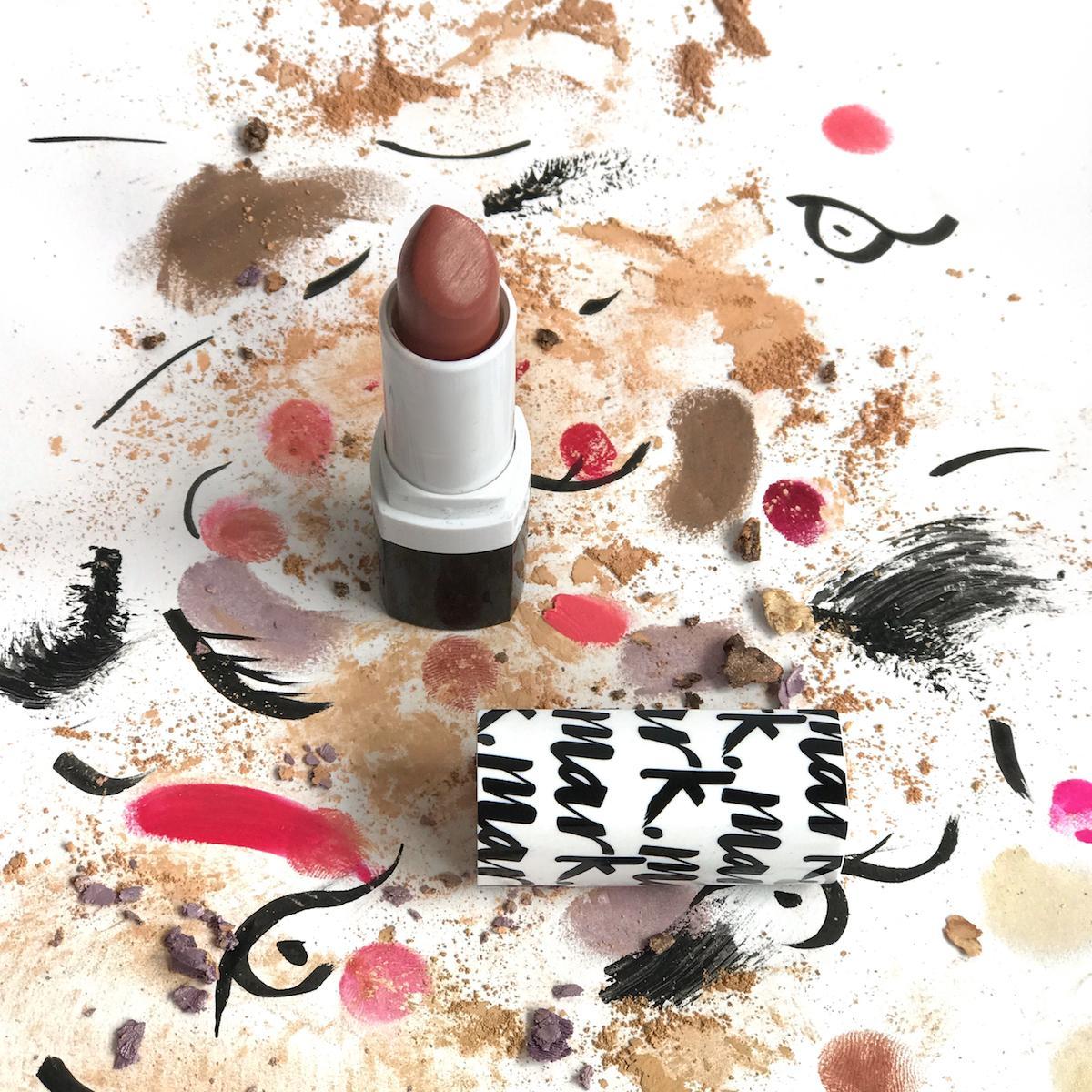 Avon Mark Lipstick Beautyfullblog