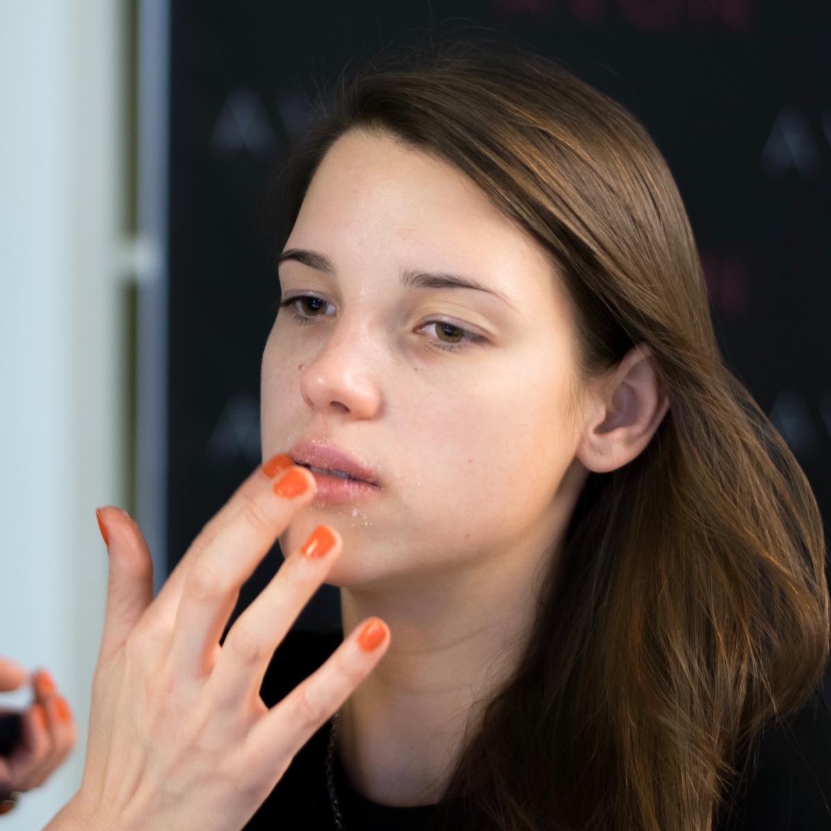 Piling ustnic Beautyfullblog