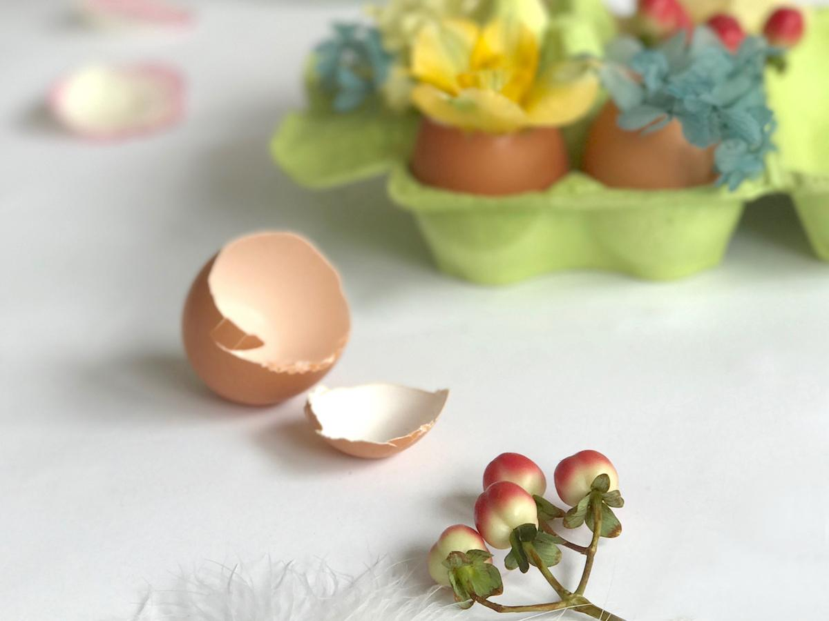 easter decoration velikonočna dekoracija by beautyfullblog
