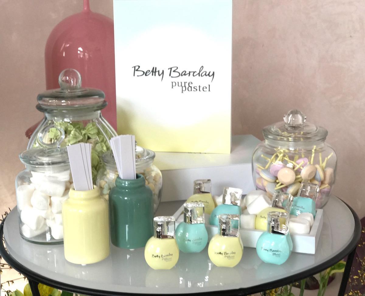 Betty Barclay Pure Pastel