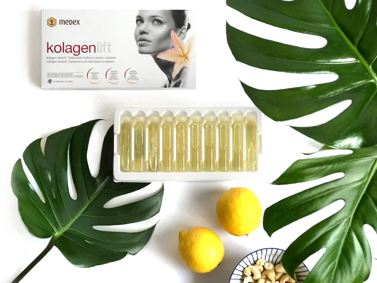 medex kolagenlift beautyfullblog monstera