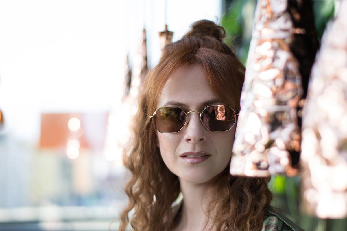 NIka Veger Ray Ban Panorama Stara Posta by Beautyfullblog