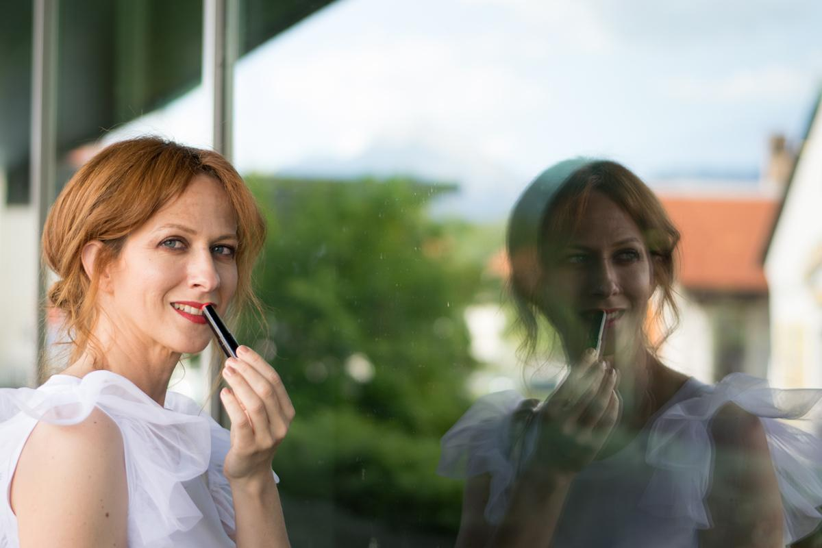 Beautyfullblog Nika Veger
