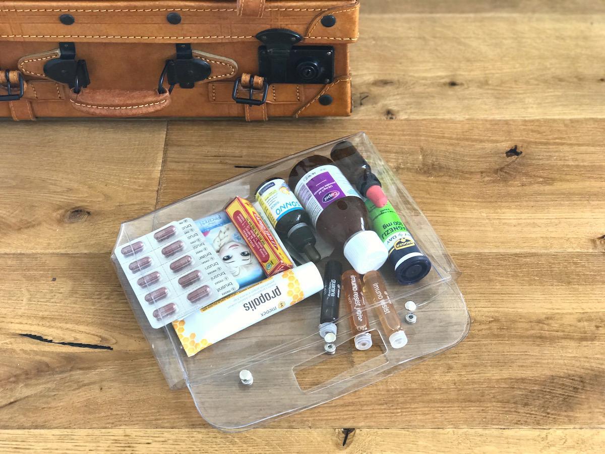 zdravila za na pot počitniška lekarna medex beautyfullblog