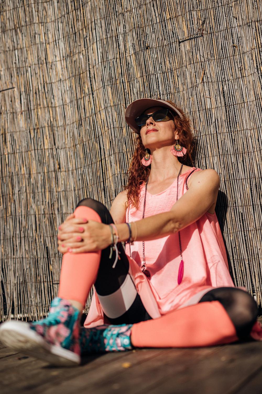 Nika Veger Beautyfullblog Ray Ban Hummel JSP Zoo Station Velenje