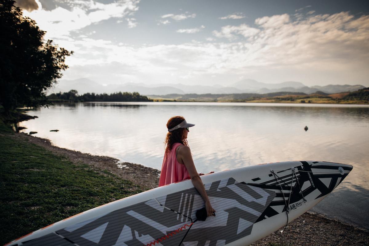 Nika Veger Beautyfullblog Ray Ban JSP Zoo Station Velenje jezero supanje