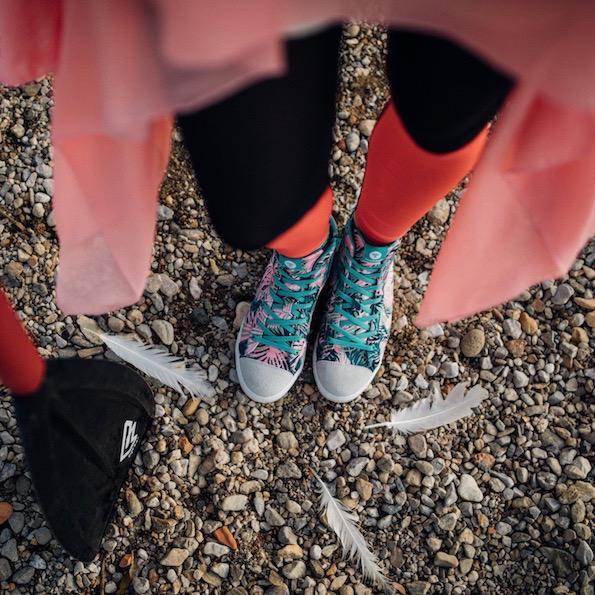 Nika Veger Beautyfullblog Ray Ban Hummel Velenje jezero