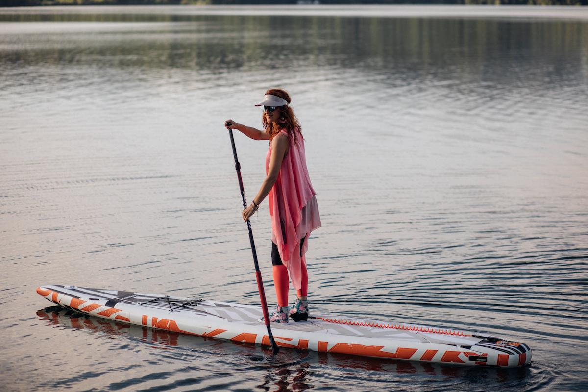 Nika Veger Beautyfullblog Ray Ban Hummel JSP Zoo Station Velenje jezero supanje moda