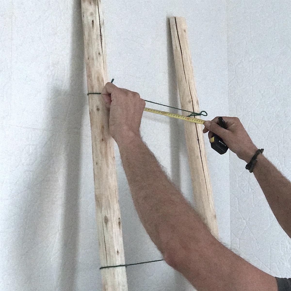 lojtra lestev za brisače beautyfullblog