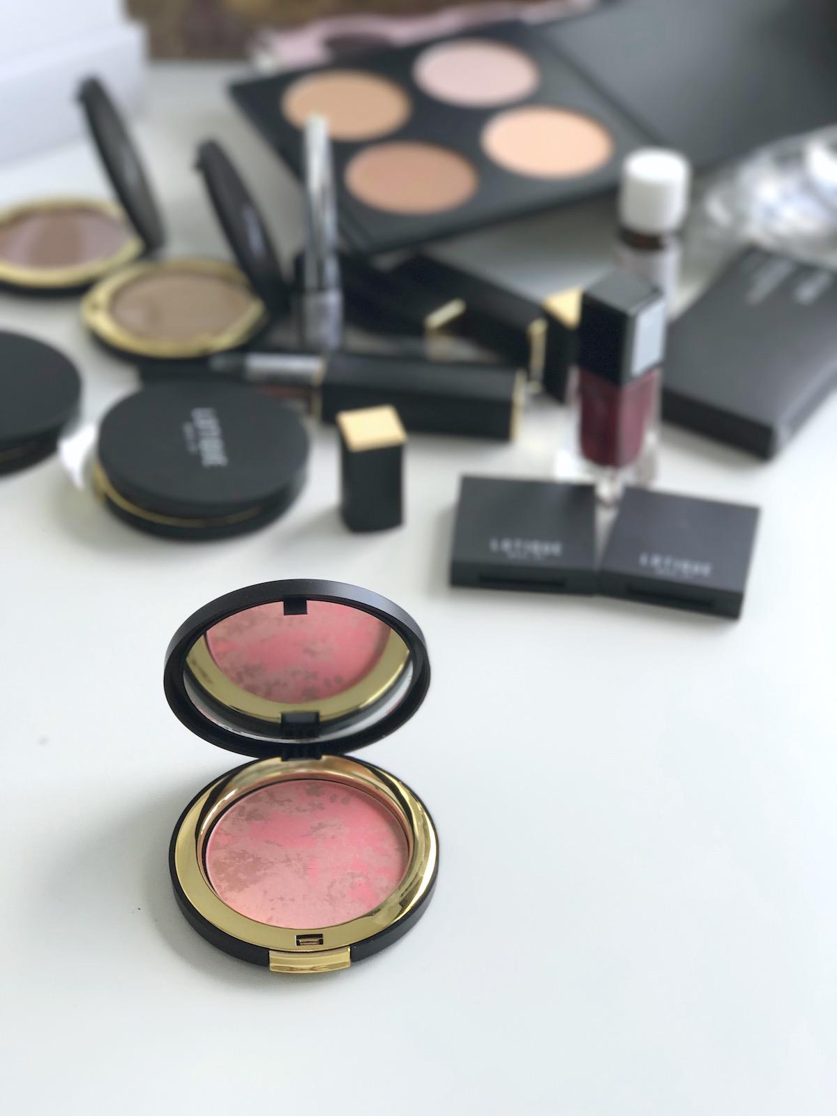 lotique makeup ličila beautyfullblog