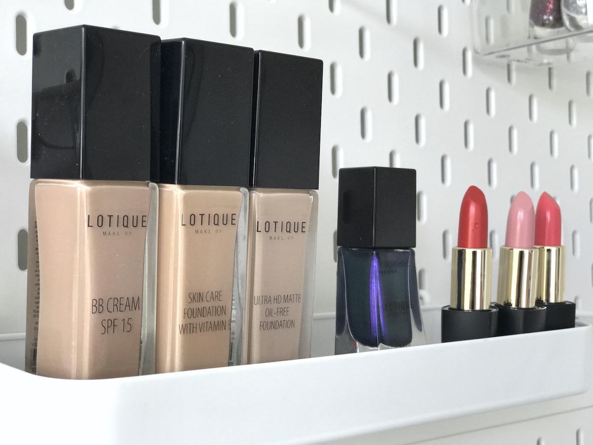 lotique makeup ličila kozmetika beautyfullblog pudri