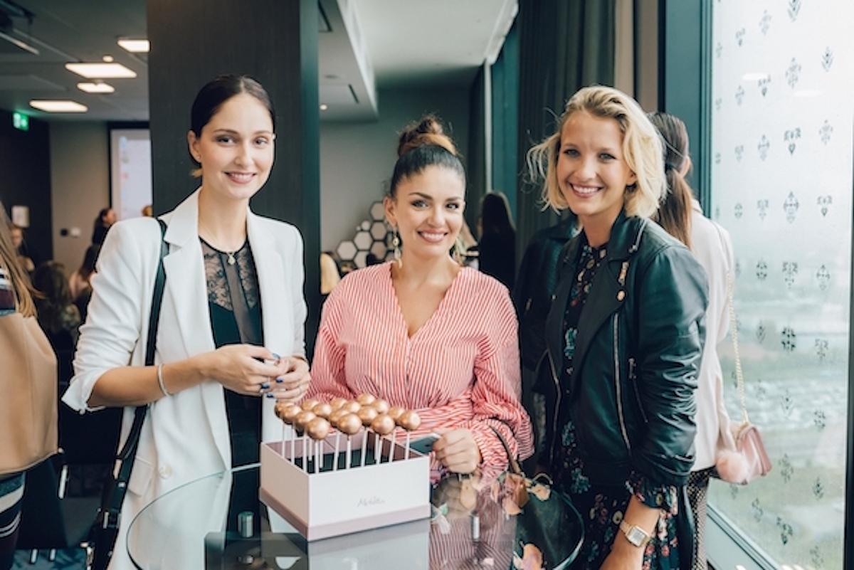 Amla KOchavy Sanela Sbanagic Melvita Argan Concentré Pur Beautyfull Blog