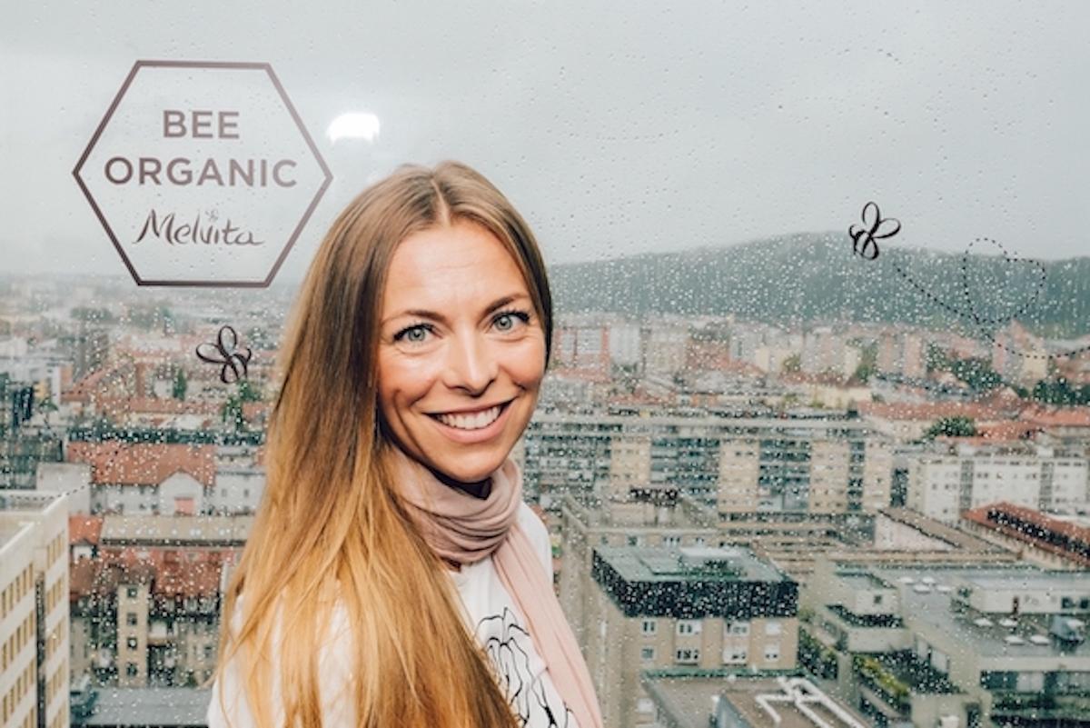 Azra Selimanovic Melvita Argan Concentré Pur Beautyfull Blog
