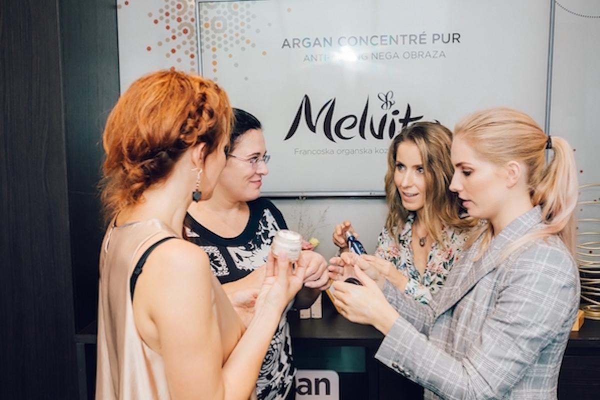 lepotne blogerke Melvita Argan Concentré Pur Beautyfull Blog