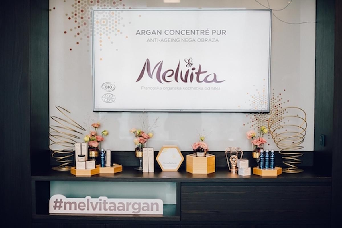 Melvita Argan Concentré Pur Beautyfull Blog InterContinental