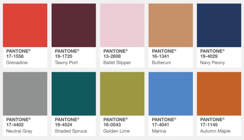 trendne barve jeseni Vichy Liftactiv Fresh Beautyfullblog