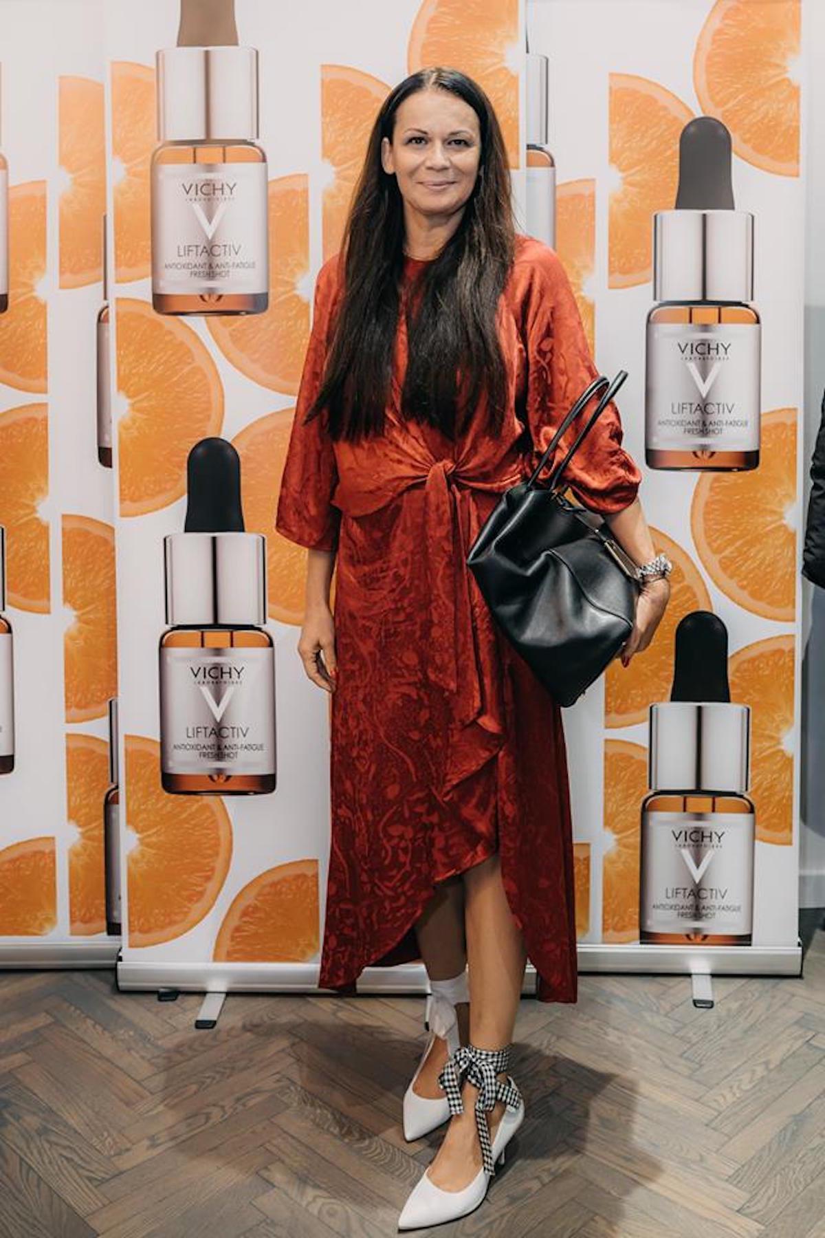 Pika Zrim Susnyara Vichy vitamin C Liftactiv Fresh Beautyfullblog