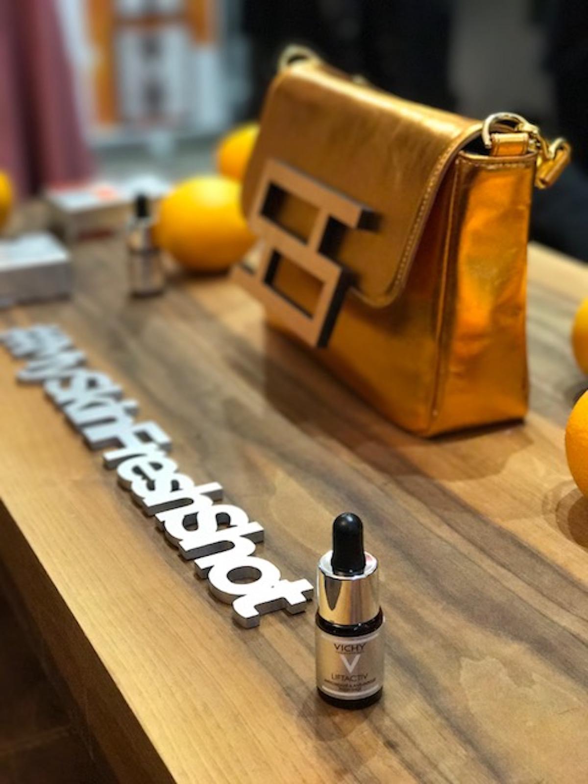 Susnyara Vichy vitamin C Liftactiv Fresh Beautyfullblog