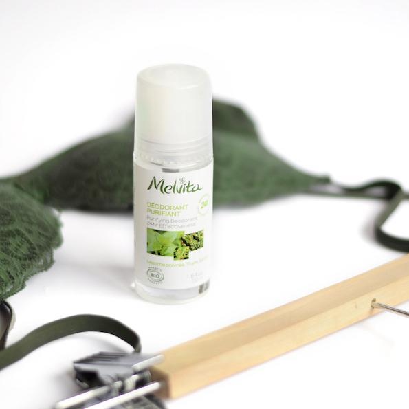 Melvita eko ociscevalni deodorant brez aluminjeve soli Beautyfull blog