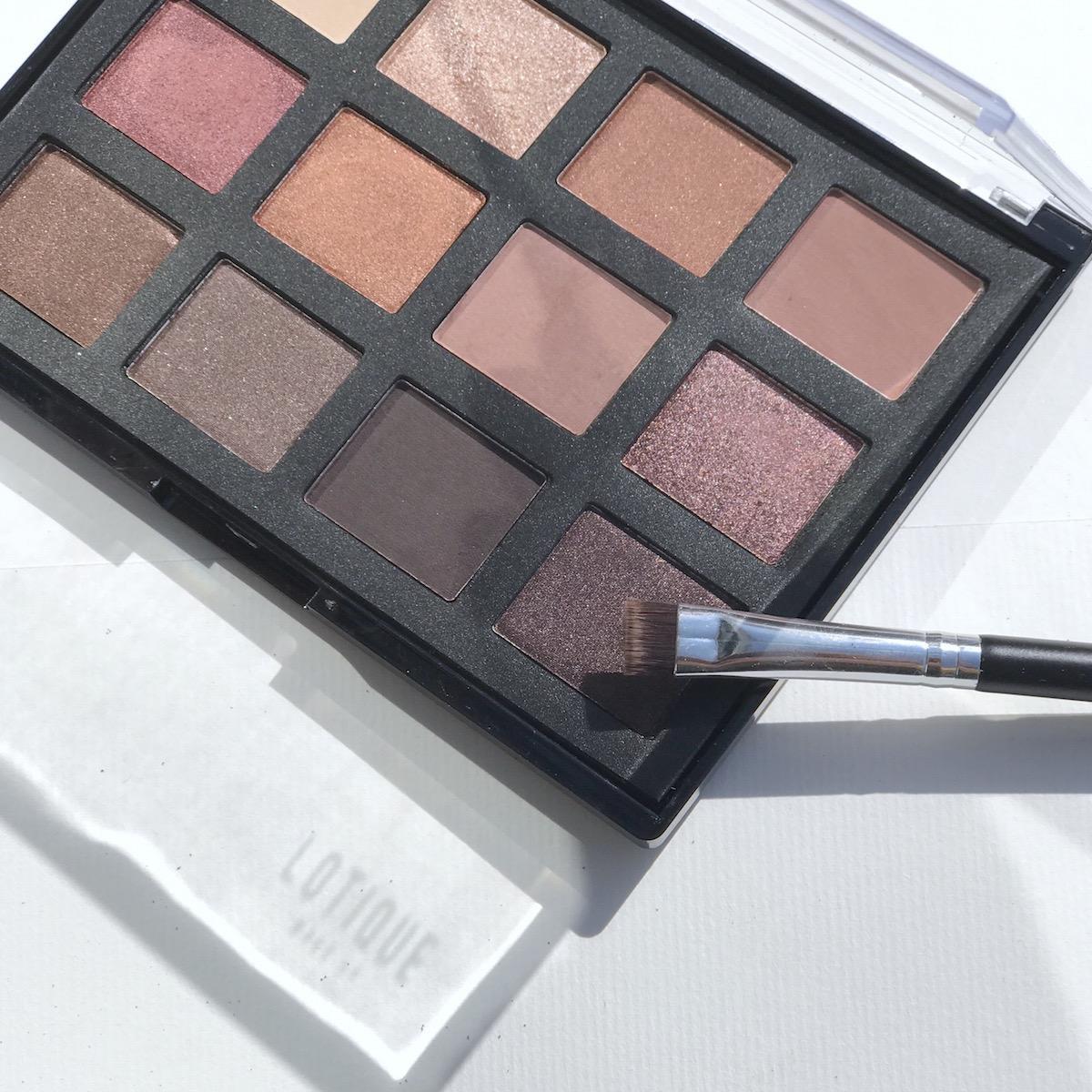 Lotique Makeup Beautyfullblog NIka Veger paleta sencil