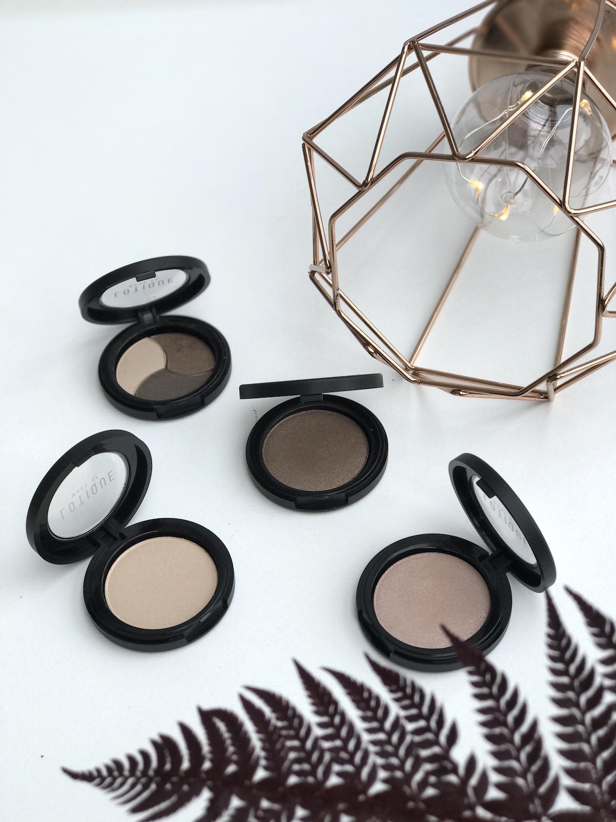 Lotique Makeup Beautyfullblog NIka Veger senčila
