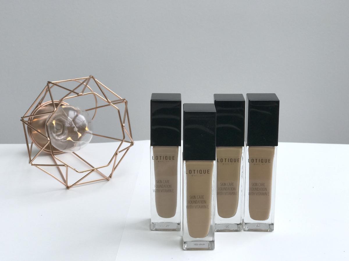 Lotique Makeup Beautyfullblog NIka Veger puder