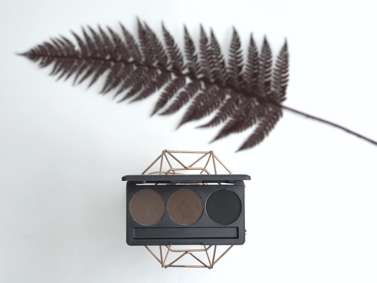 Lotique Makeup Beautyfullblog NIka Veger paleta za obrvi