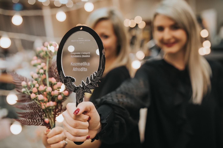 Nagrade lepotnih blogerk Beauti Bloggers Awards 2017 Beautyfullblog Kozmetika afrodita