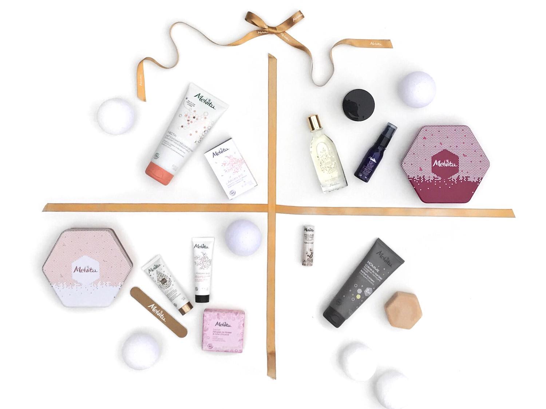 Melvita darila organska kozmetika