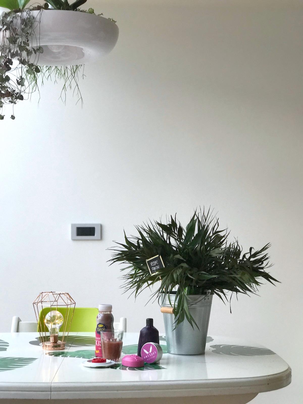 sveže zdrave navade rauch fresh beautyfullblog gardenia nelipot lush