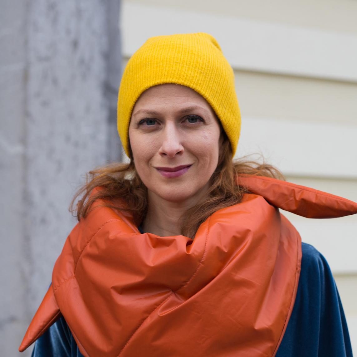 Zoofa NIka Veger Beautyfull bLog Trajnostna moda slovenska